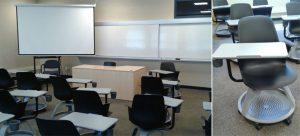 ART365 Classroom Renovation